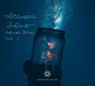 ALBA ECSTASY: Albastru Infinit Vol. 1 (2019) (FR)