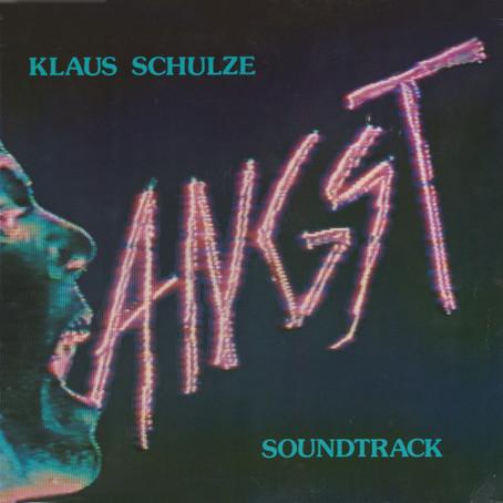 KLAUS SCHULZE: Angst (1984)