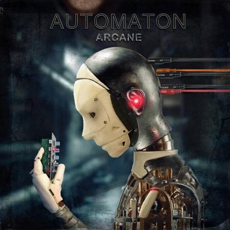 ARCANE: Automaton (2016) (FR)