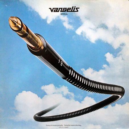 VANGELIS: Spiral (1977/2013) (FR)