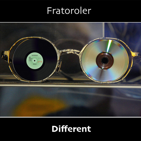 FRATOROLER: Different (2020)
