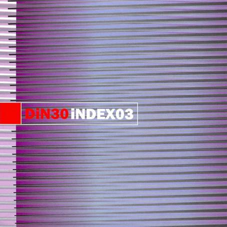 VARIOUS DiN: iNDEX03 (2008)