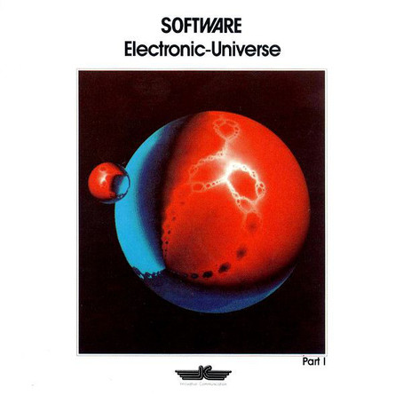SOFTWARE: Electronic-Universe Part 1 (1985) (FR)