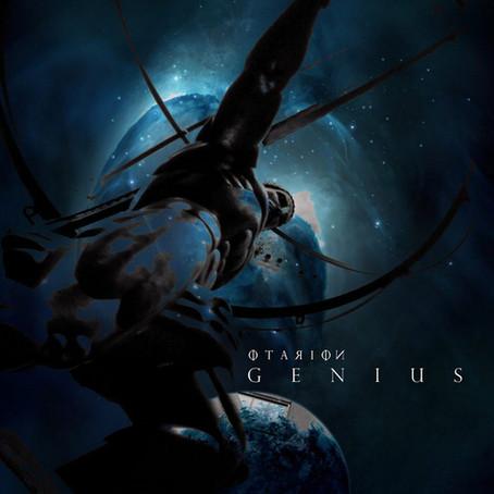 OTARION: Genius (2015) (FR)