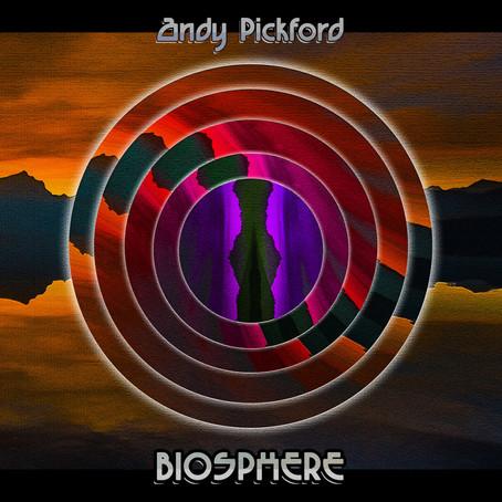 ANDY PICKFORD: Biosphere (2019) (FR)
