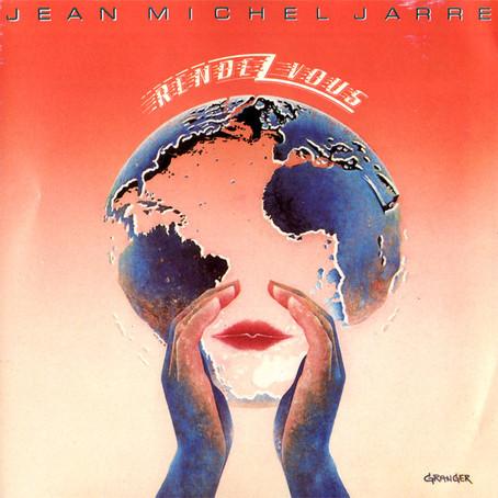 JEAN MICHEL JARRE: Rendez-Vous (1986) (FR)