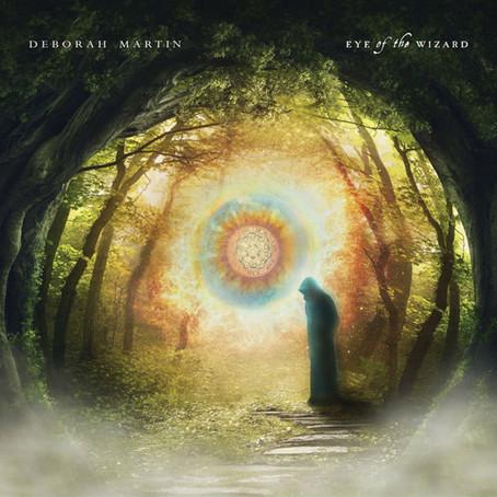 DEBORAH MARTIN: Eye of the Wizard (2015) (FR)