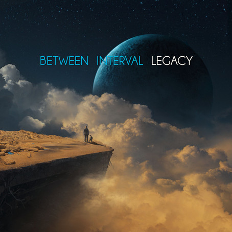 BETWEEN INTERVAL: Legacy (2017)