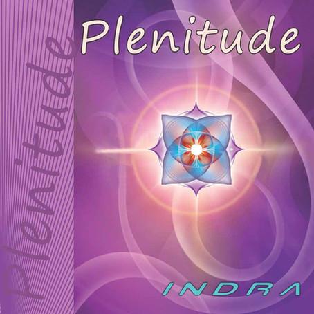 INDRA: Plenitude (1994/2011)