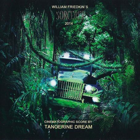 TANGERINE DREAM: Sorcerer (2014) (FR)