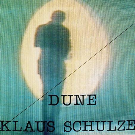 KLAUS SCHULZE: Dune (1980) (FR)