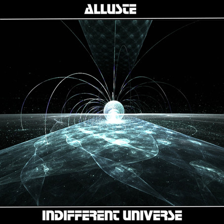 ALLUSTE: Indifferent Universe (2017) (FR)