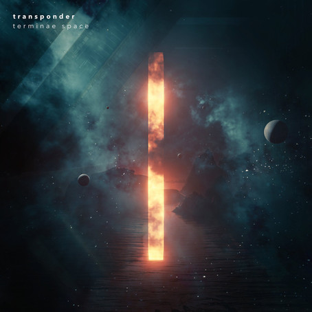 TRANSPONDER: Terminae Space (2021)