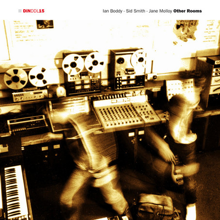 BODDY-SMITH & MOLLOY: Other Rooms (2013)