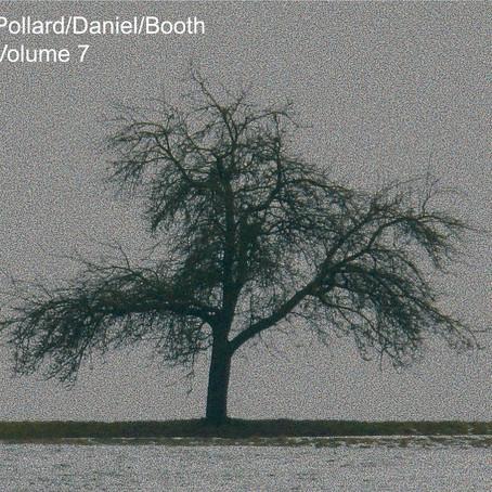 POLLARD/DANIEL/BOOTH: Volume VII (2016-2018) (FR)