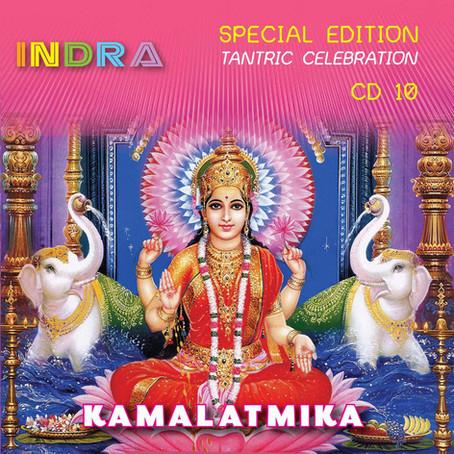 INDRA: Kamalatmika (2017) (FR)