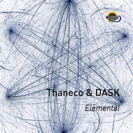 DASK & THANECO: Elemental (2018) (FR)