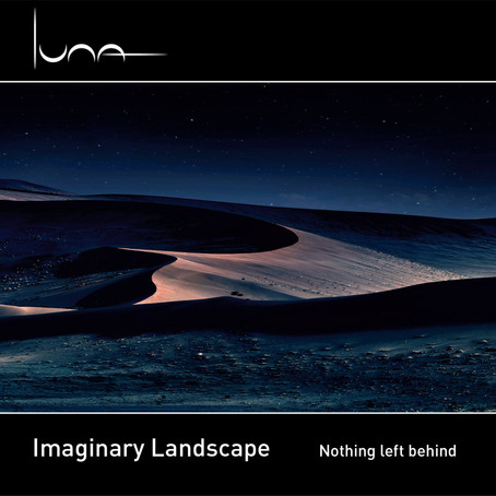 IMAGINARY LANDSCAPE: Nothing Left Behind (2019) (FR)