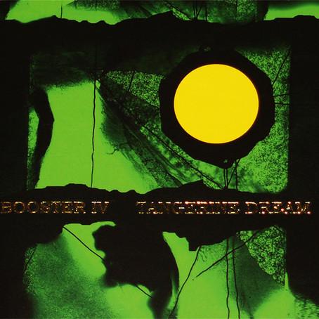 TANGERINE DREAM: Booster IV (2011) (FR)