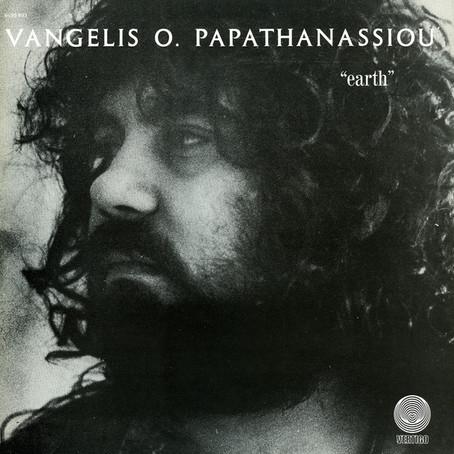 VANGELIS: Earth (1973)