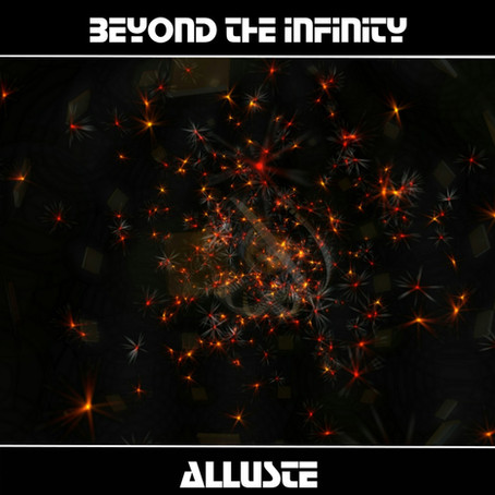 ALLUSTE: Beyond the Infinity (2020)