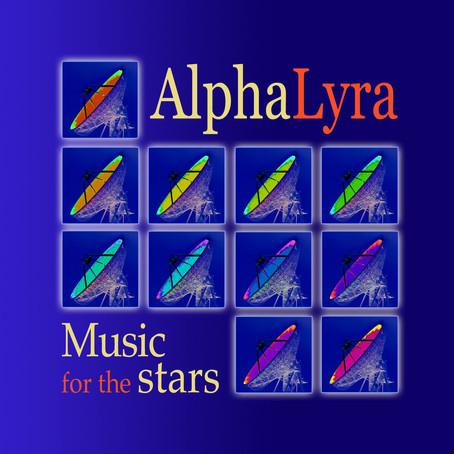ALPHA LYRA: Music for the Stars (2005)