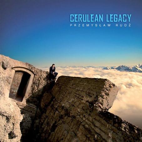 PRZEMYSLAW RUDZ: Cerulean Legacy (2011) (FR)