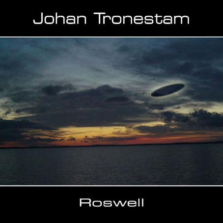 JOHAN TRONESTAM: Roswell (2015) (FR)