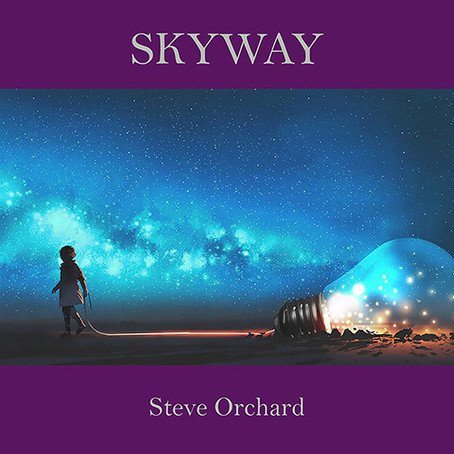 STEVE ORCHARD: Skyway (2018) (FR)