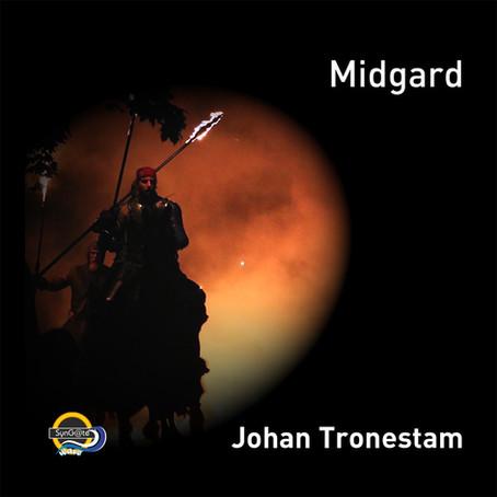 JOHAN TRONESTAM: Midgard (2018) (FR)