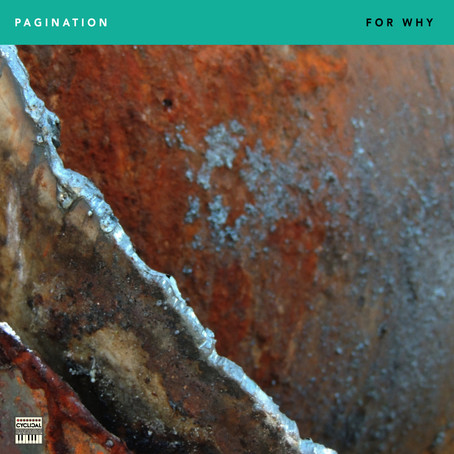 PAGINATION: For Why (2021)