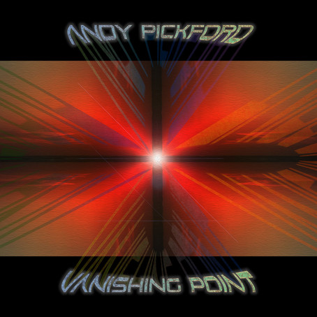 ANDY PICKFORD: Vanishing Point (2021)
