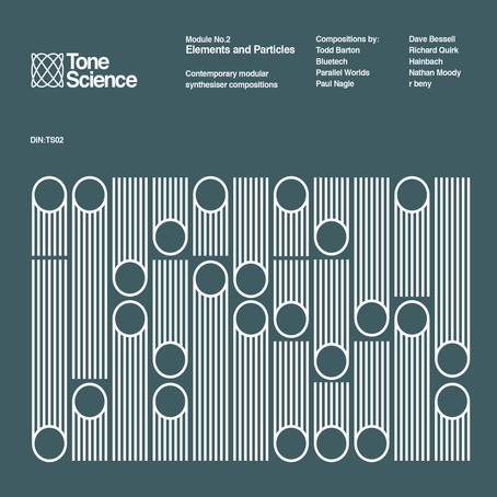 TONE SCIENCE MODULE: No.2 Elements and Particles (2018) (FR)