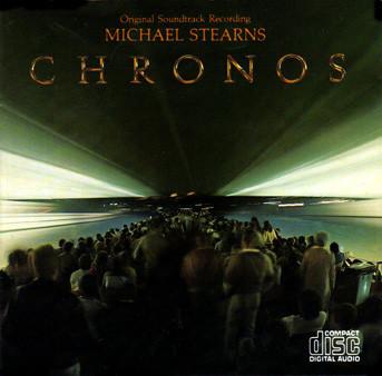 MICHAEL STEARNS: Chronos (1985) (FR)