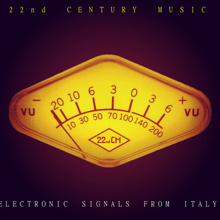 VARIOUS: Electronic Signals from Italy (2019)
