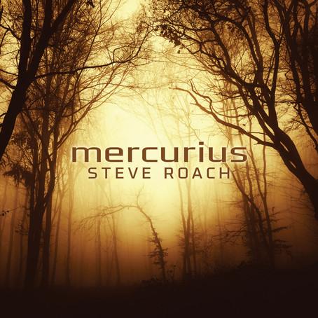 STEVE ROACH: Mercurius (2018) (FR)