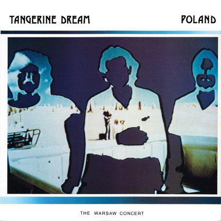TANGERINE DREAM: Poland (1984)