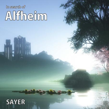 SAYER: In Search of Alfheim (2019)