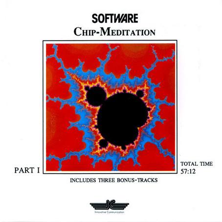 SOFTWARE: Chip-Meditation Part I (1985) (FR)