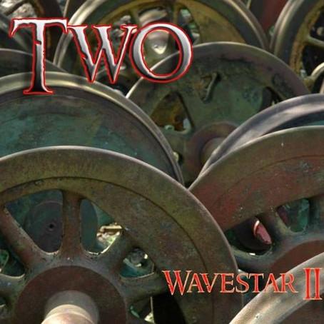 WAVESTAR II: Two (2021) (FR)
