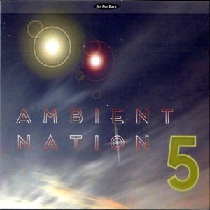 VARIOUS: AMBIENT NATION 5 (FR)