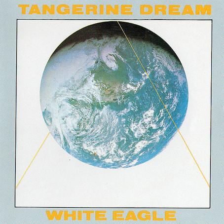 TANGERINE DREAM: White Eagle (1982) (FR)