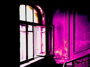 RENE VAN DER WOUDEN: A Night at the Manor (2020)