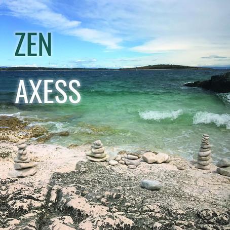 AXESS: Zen (2020) (FR)