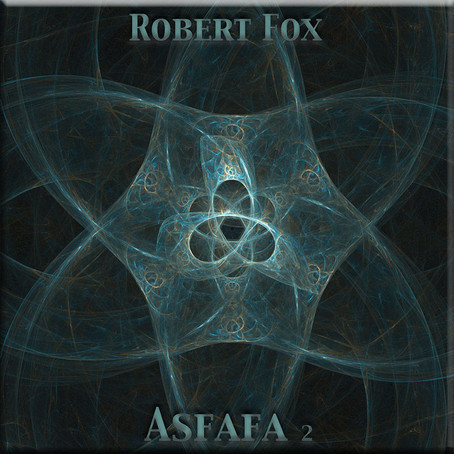 ROBERT FOX: Asfafa 2 (2014) (FR)