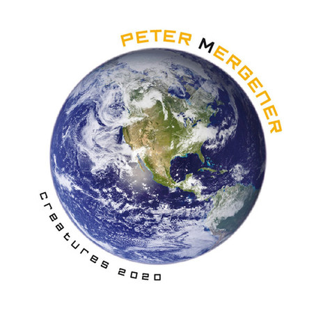 PETER MERGENER: Creatures 2020 (2014) (FR)