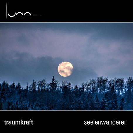 TRAUMKRAFT: Seelenwanderer (2016) (FR)