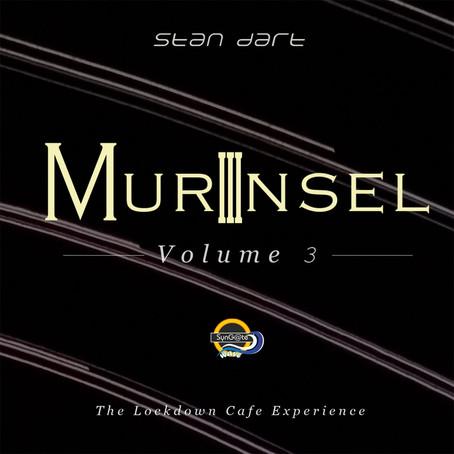 STAN DART: Murinsel III (2020)