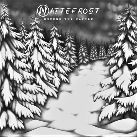 NATTEFROST: Defend the Nature (Single 2021) (FR)