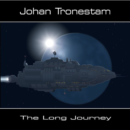 JOHAN TRONESTAM: The Long Journey (2016) (FR)